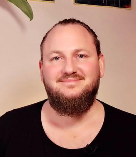 Profilbild Sascha Nachtnebel